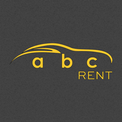 Logo ABC-Rent - Partener Creative Tree