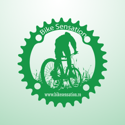 Logo BikeSensation - Partener Creative Tree