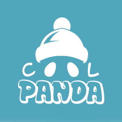 Logo CoolPanda - Partener Creative Tree